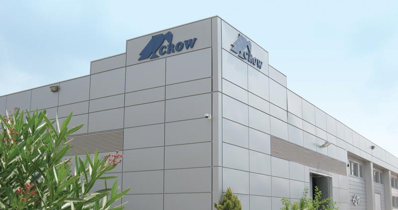 Компания Crow Electronics Engineering